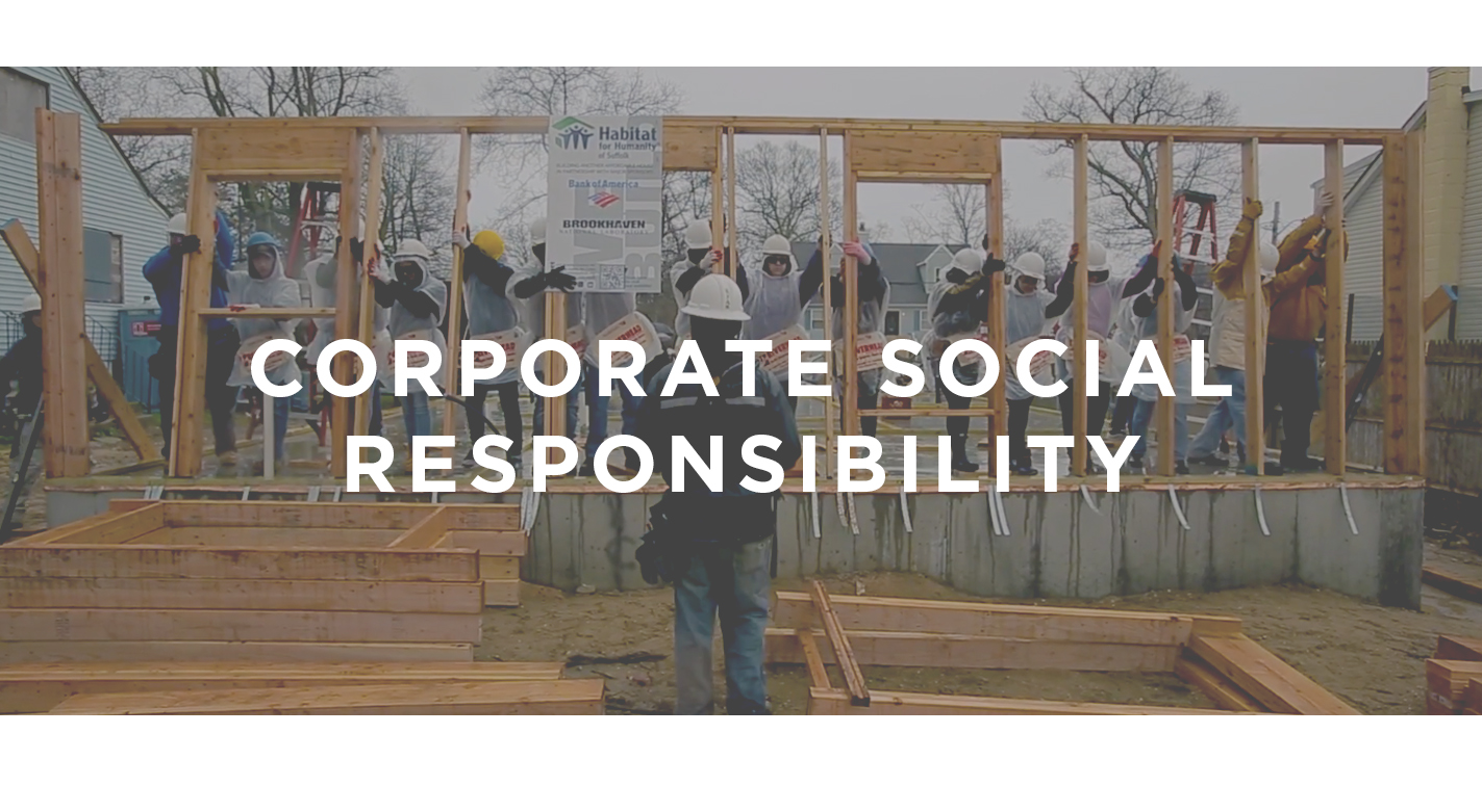 Corporate Social Responsibility Videos