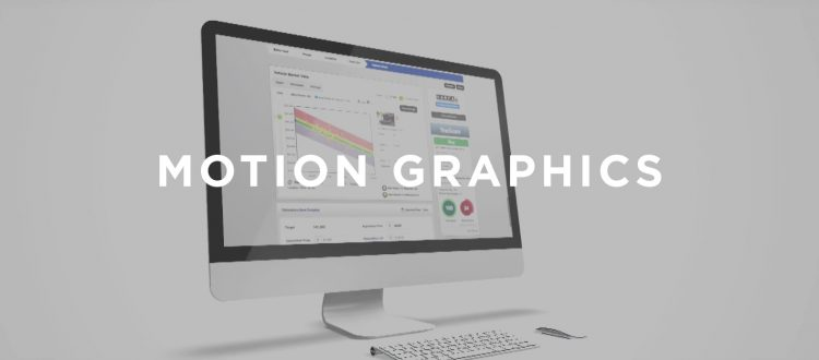 Motion Graphic Videos