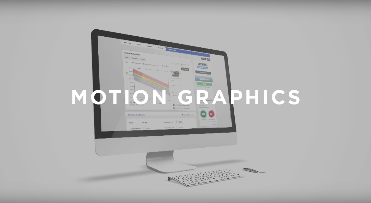 Motion Graphic-Based Videos