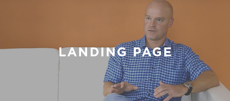 landing page video 1