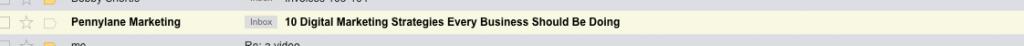 email sender