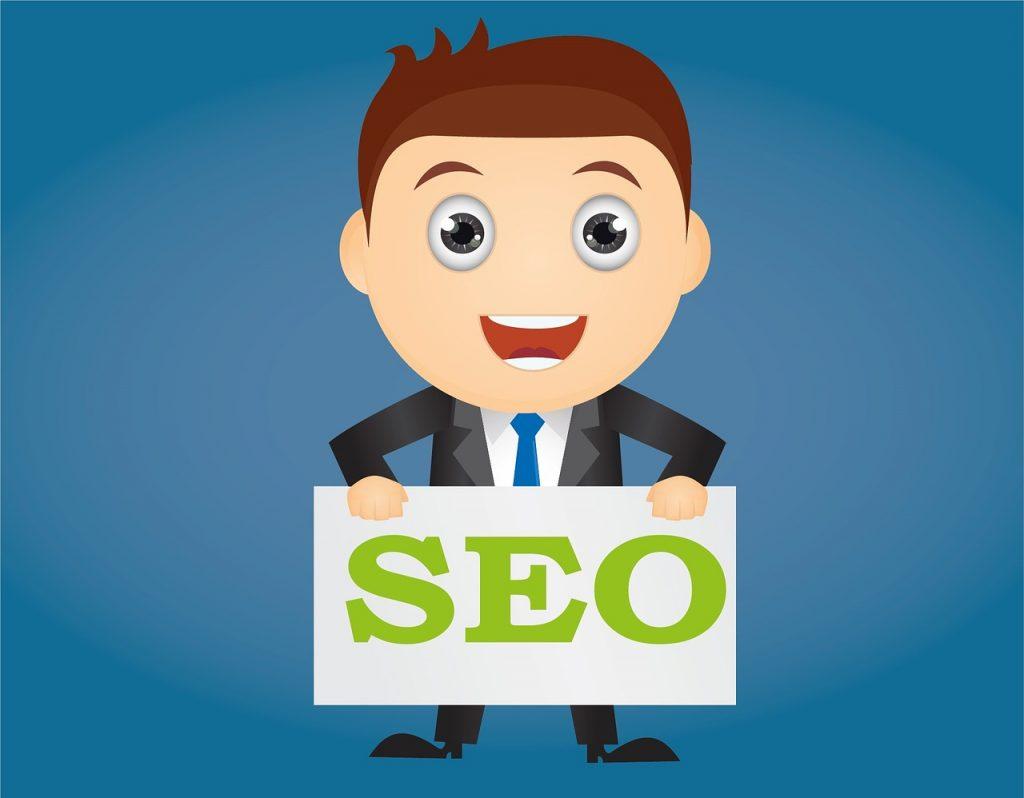 seo search engine optimzation