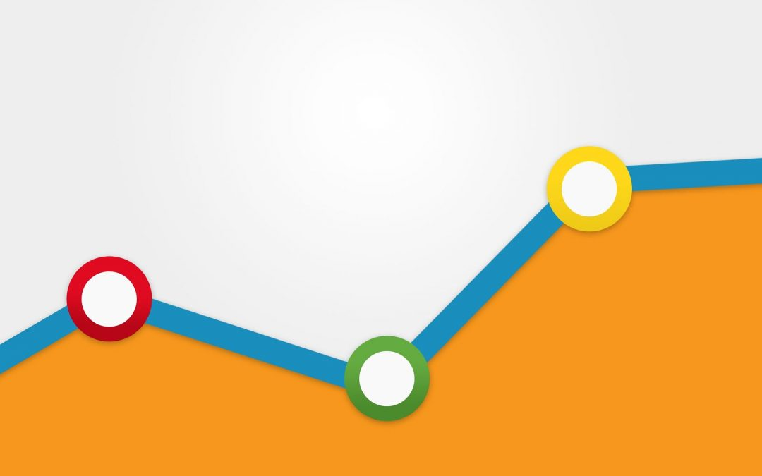 Google Analytics: Five Big Metrics