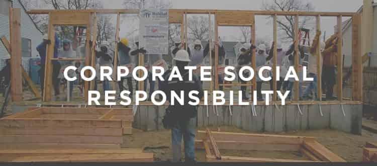 CSR Video Examples